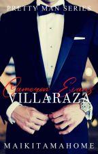 Pretty Man Series 3: Cameron Evans Villaraza by maikitamahome