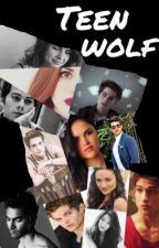 Teen Wolf Memes!  by dhrutiii1304