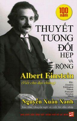 Thuyết Tương Đối Hẹp Và Rộng - Albert Einstein