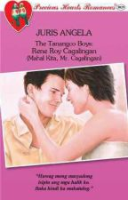 Tanangco Boys Series: Rene Roy Cagalingan by Juris_Angela