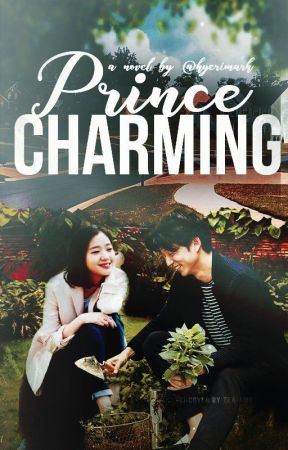 Prince Charming by hyerimark