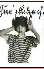 Finn's the type of... by helshoney
