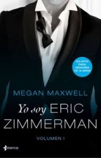 Yo soy Eric Zimmerman by Mrpeggysue
