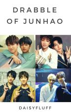 Drabble of Junhao by daisyfluff