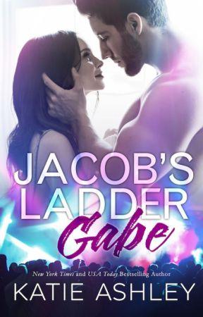 Jacob's Ladder: Gabe by KatieAshleyRomance