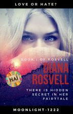 Diana Rosvell [On-Going] by HAI2017