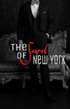 The Secret of New York by TheGirlInRedHeels