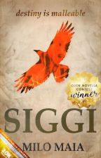 Siggi by authorhlumelo