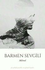 Barmen Sevgili by MiDead