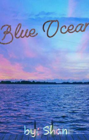 Blue Ocean by Jey-Em03