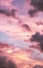 Crazy in Love by sinangandstitch