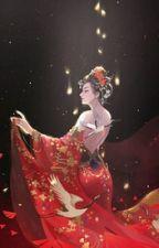 Thảo nguyên thượng tiểu công chúa [caoH, 1vs1 ] by thit_bo_ham