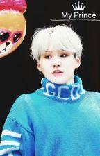 Little Prince Yoongi by Yoongi_Bear_Hobii