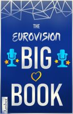 The Eurovision Big Book by Amb3r-The-Zombie