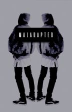 Maladapted by personsuit
