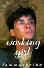 working girl »  tommy shelby. by johnshelby