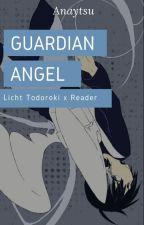 Guardian Angel || Servamp || Licht Todoroki x Reader || by anaytsu