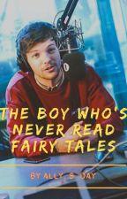 Мальчик, который не читал сказок [L.S.] by Alina___Winchester