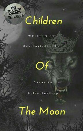 Twilight Curse by Oneofakindbelike