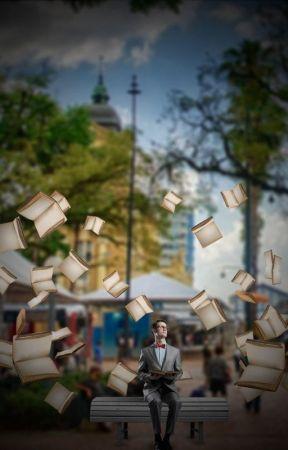 Feira do Livro by danielnonohay