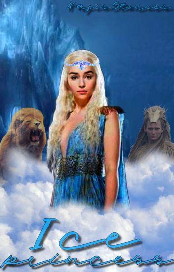 Wattpad příběhy ona chodí s ledovou princeznou