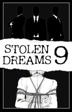Stolen Dreams Ⅸ by Metato