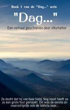 """""""Dag..."""" by xNurtellax"""