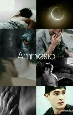 Amnesia |Thiam| by _darkdoll22_