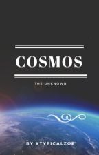 Cosmos (2018) by xtypicalzoe