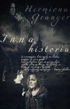 Hermiona Granger - Inna historia by anastasiiea