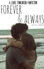 Forever & Always [CZ] by Lili_Dyer