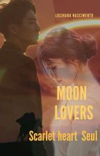 Moon Lovers: Scarlet Heart Seul by illaaNara
