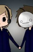"More than ""Just Friends"": A PewDieCry Fanfic by pierce_the_kellin"