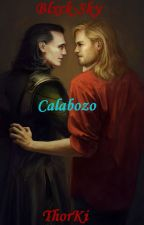 Calabozo. {ThorKi} {One Shot} by blxck-sky