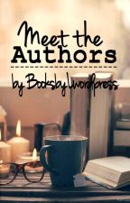 Meet the Authors Edition #1 (Nov 2017 To July 2018) by BooksbyLwordpress