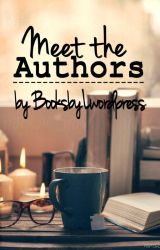 Meet the authors by BooksbyLwordpress