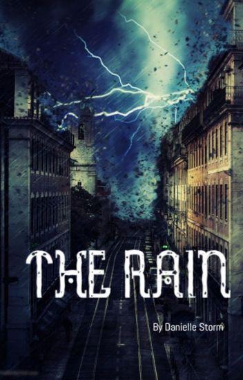 The Rain (Vanished Book 1)