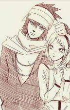 Quand le destin attire les opposés by Hinata_Uzumaki28