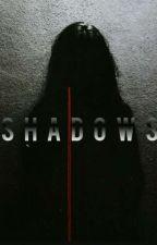 Shadows ? by Anita_Russo