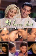 One love shot on Prem n Preeti  by Sukorian