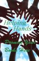 Helping Hands: Promote Your Books Here by helpinghands016