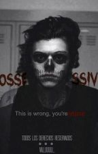 Possessive |Harry Styles| by Valuuuu_