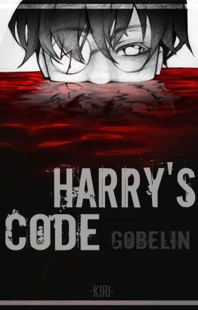 Harry's Code : Gobelin. by -YuKiRi-