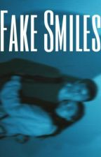 Fake smiles. [Cowan] [3] by SabxMad