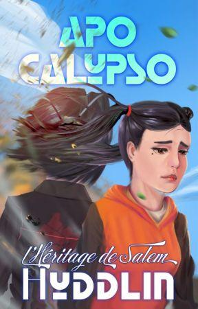 ApoCalypso by ManaTETO