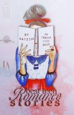 Best Teen Romance Stories by ratzi98