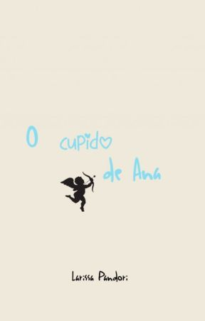 O cupido de Ana by Lari1Pandori