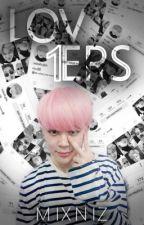 Lovers  1 by mixniz