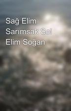 Sağ Elim Sarımsak Sol Elim Soğan by whybenormall