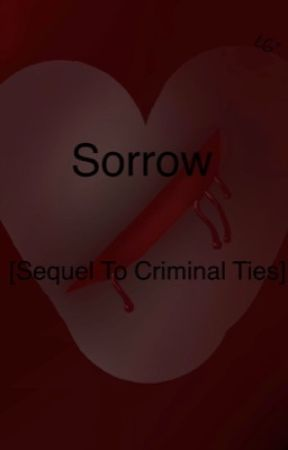 [DISCONTINUED] Sorrow (Fell!Palette x Monster!Reader) [Sequel To Criminal Ties] by TheLunarGem